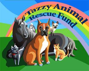 Tazzy Rescue Fund